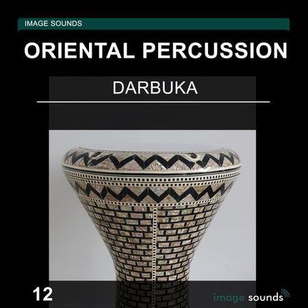 Oriental Percussion 12 WAV