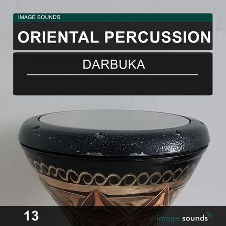 Oriental Percussion 13 WAV