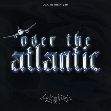 Over The Atlantic Kit WAV