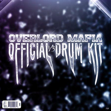 Overlord Mafia Drumkit V3 WAV MiDi-FANTASTiC