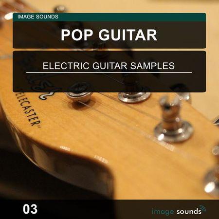Pop Guitar 03 WAV
