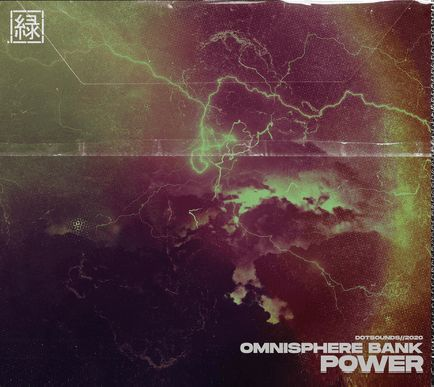 Power (Omnisphere Bank)