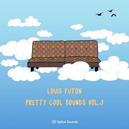 Pretty Cool Sounds Vol. 3 MULTiFORMAT-FLARE
