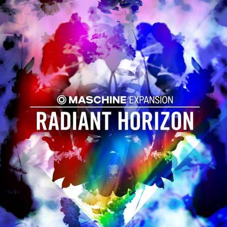 Radiant Horizon v2.0.1 Maschine Expansion