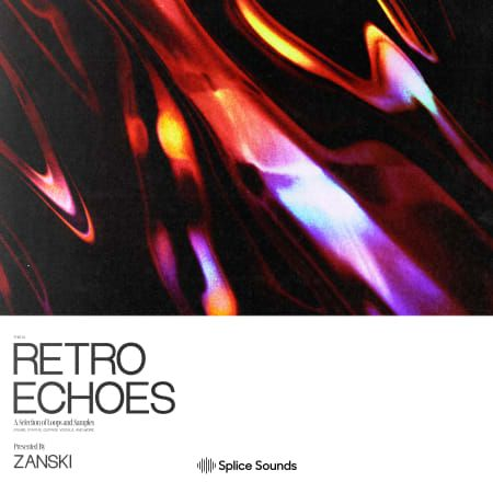 Retro Echoes Loops and Samples WAV-FLARE