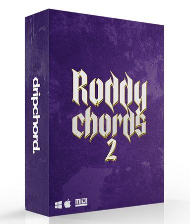 Rod Chords 2 WAV MiDi