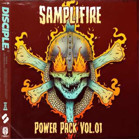 Samplifire Power Pack Vol. 1 WAV-FLARE