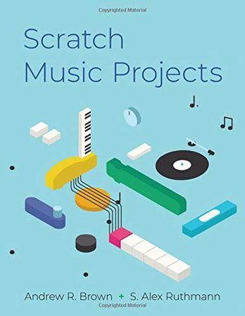 Scratch Music Projects PDF