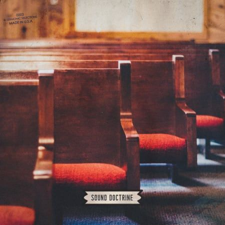 Sermonic Selections WAV-FLARE
