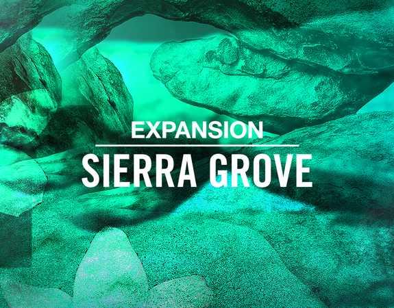 Sierra Grove v2.0.1 Maschine Expansion