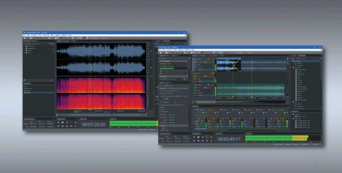 Soundop Audio Editor v1.7.8.9 WiN
