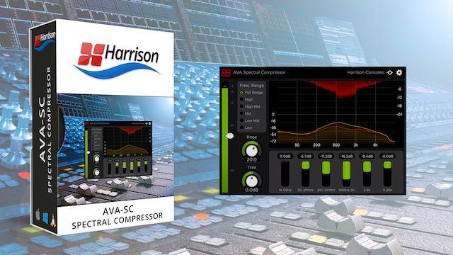 Spectral Compressor v1.1.0 Incl Patched and Keygen-R2R