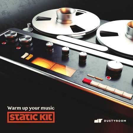 Static Kit WAV FREE