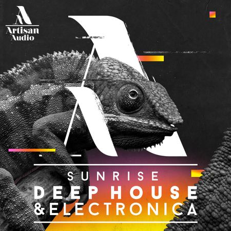 Sunrise Deep House and Electronica -FANTASTiC