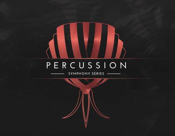 Symphony Series Percussion v1.3.0 KONTAKT
