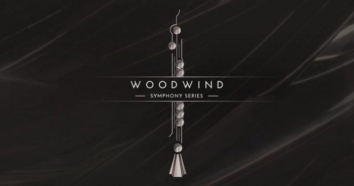 Symphony Series Woodwind Ensemble v1.3.0 KONTAKT