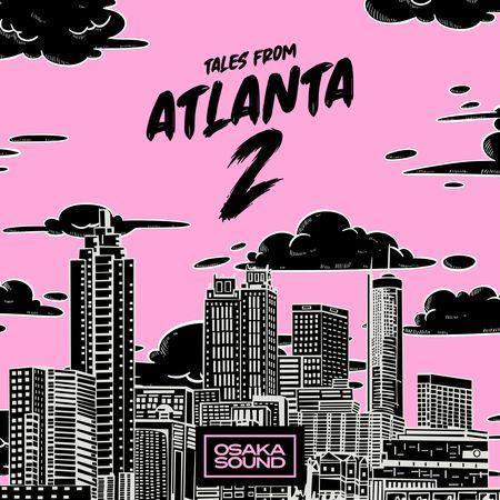 Tales From Atlanta 2 WAV-FLARE