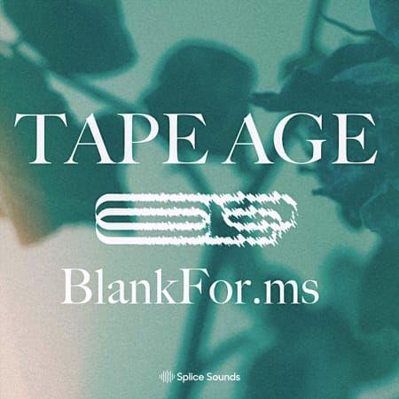 Tape Age Sample Pack WAV-FLARE