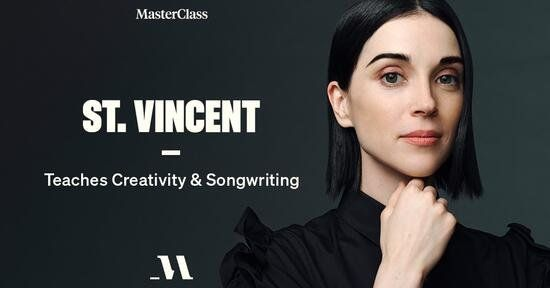 Teaches Creativity and Songwriting TUTORiAL