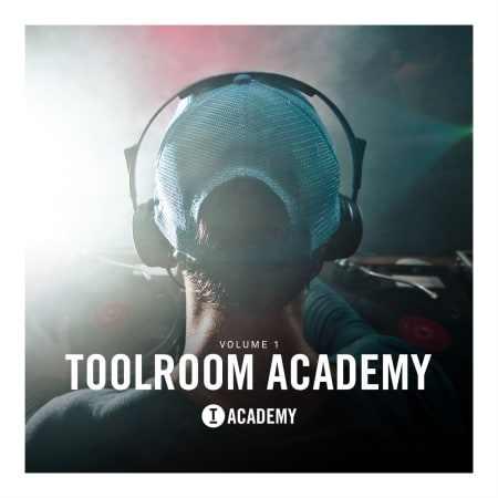 Toolroom Academy Vol. 1 WAV-FLARE