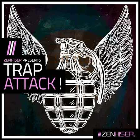 Trap Attack WAV-FLARE