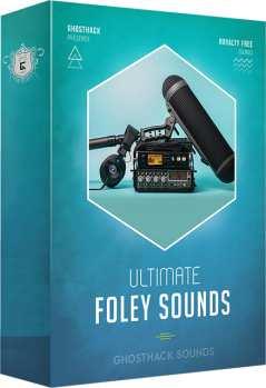 Ultimate Foley Sounds WAV-DISCOVER