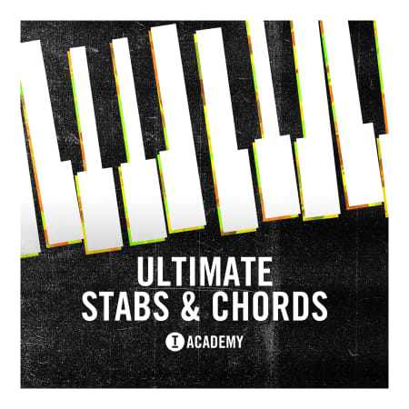 Ultimate Stabs And Chords WAV-FLARE
