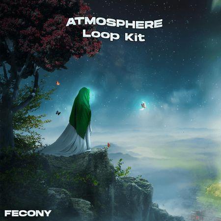 atmosphere (loop kit) WAV