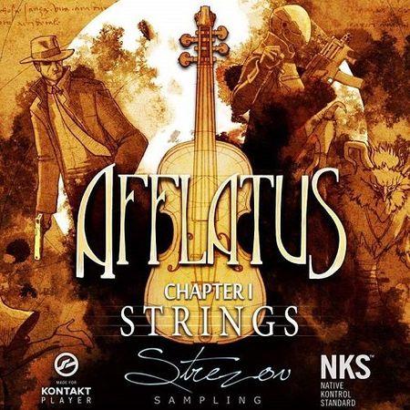 AFFLATUS Chapter I Strings v1.3 KONTAKT