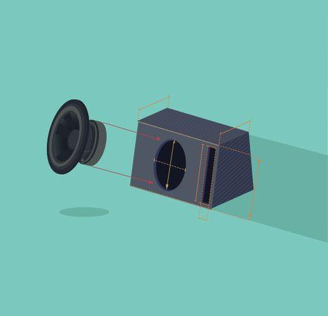 Acoustics 101 Speaker designTUTORiAL 2020