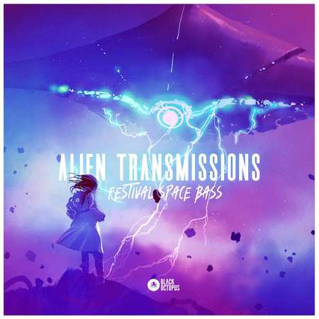 Alien Transmissions MULTiFORMAT-FLARE