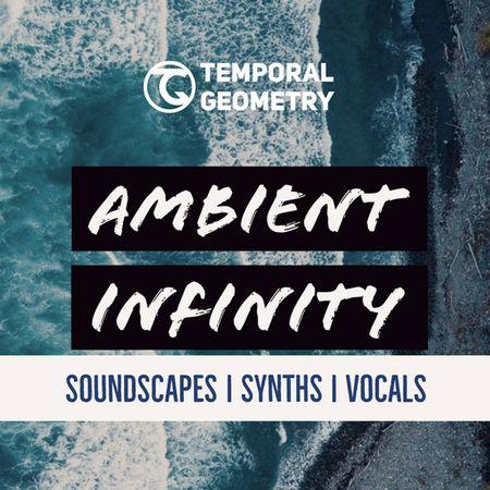 Ambient Infinity WAV-DECiBEL