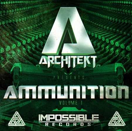 Ammunition Vol. 1 For MASSiVE-FLARE