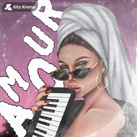 Amour Beats WAV-DISCOVER