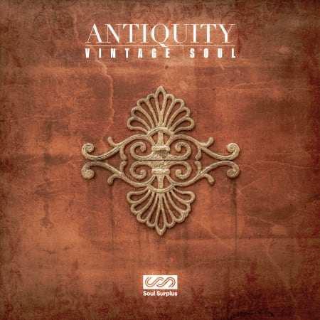 Antiquity WAV
