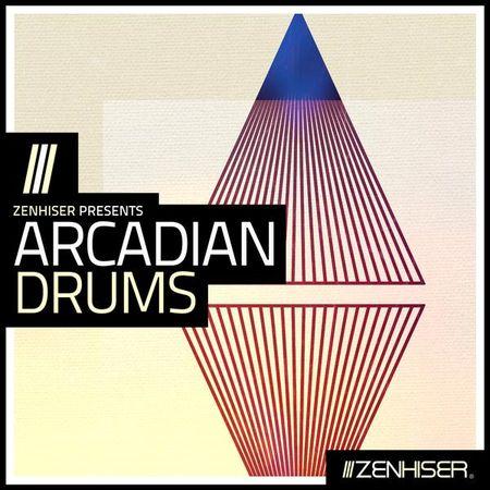 Arcadian Drums MULTiFORMAT-DECiBEL
