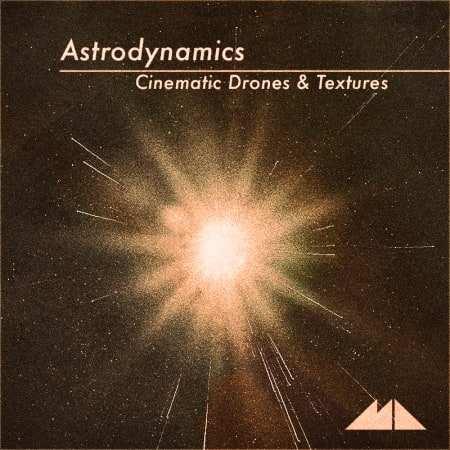 Astrodynamics WAV