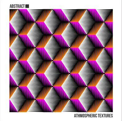 Atmospheric Textures WAV-DECiBEL