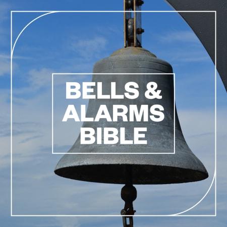 Bells and Alarms Bible WAV