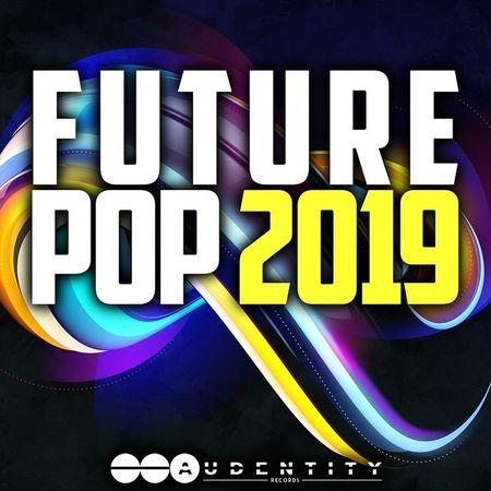 Future Pop 2019 WAV MIDI-DECiBEL