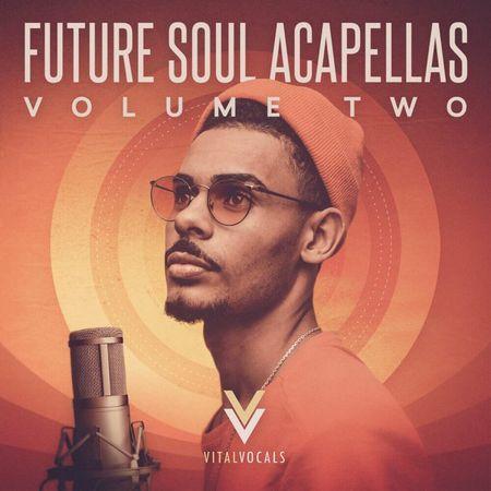 Future Soul Acapellas 2 WAV-FLARE