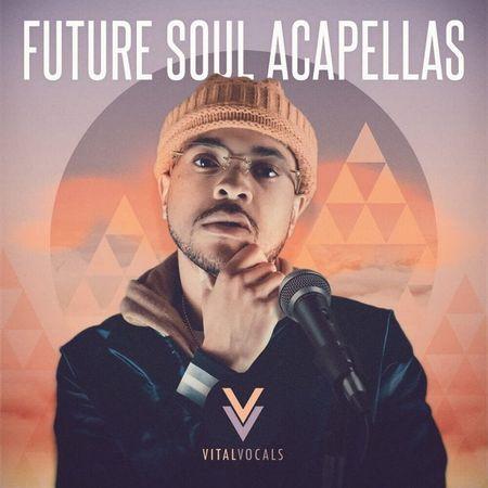Future Soul Acapellas WAV-FLARE