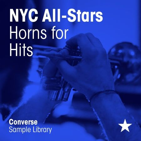 NYC All Stars Horns for Hits WAV