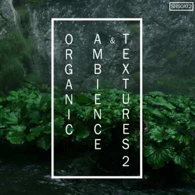 Organic Ambience And Textures 2 WAV-DISCOVER