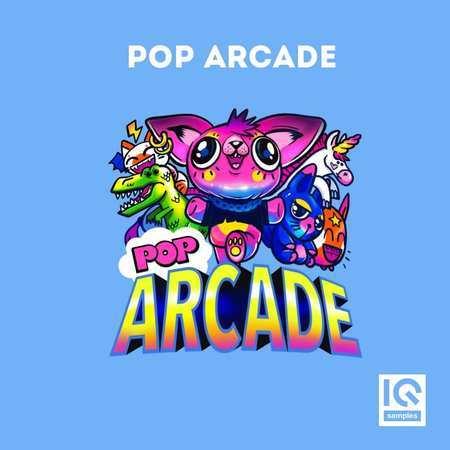 Pop Arcade WAV