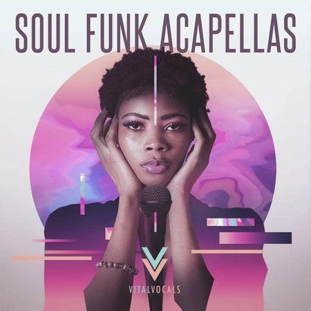 Soul Funk Acapellas MULTiFORMAT-FLARE
