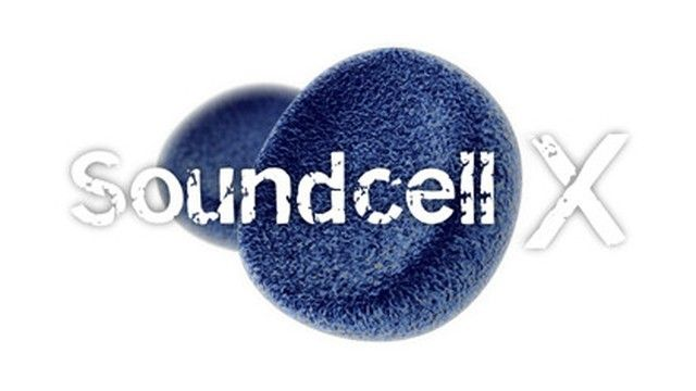 SoundCell X for Xphrase-DYNAMiCS
