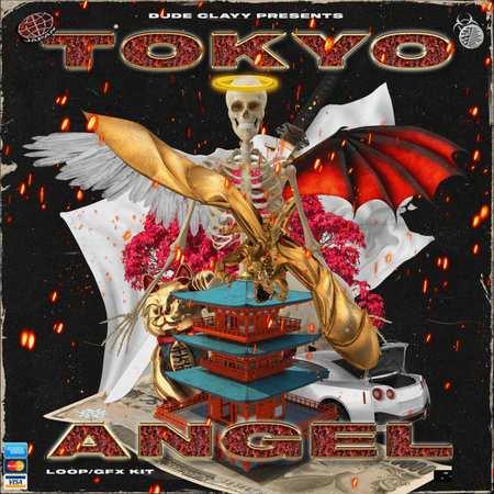 Tokyo Angel (GFXLOOP KIT) WAV