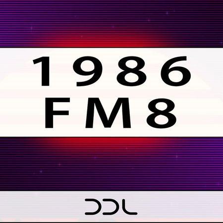 1986 FM8 For FM8-DISCOVER