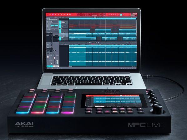 AKAI Professional MPC v2.9.0 WIN-R2R
